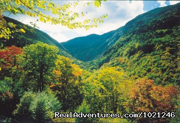Escape Routes Hiking & Trekking Vermont