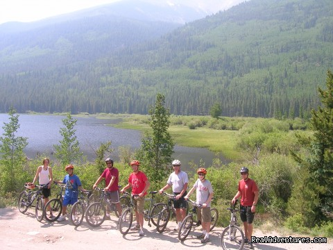 Multi-Sport trips (Mix activities) - Bill Dvorak Rafting, Kayak & Fish Exp.Since 1969