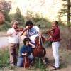 Philharmonic String Quartet Concert Trips