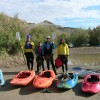 Kayak & Raft Instructional Courses