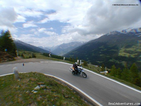 The Alpine Adventure | Image #1/10 | Alsace, France | Motorcycle Tours | Beach's Motorcycle Adventures, Ltd.