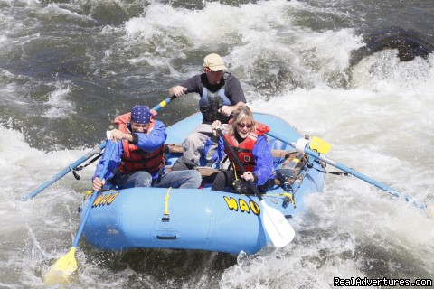 Image #4 of 4 - Whitewater Adventure Outfitters