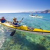 Sea Kayaking Sea of Cortez - Baja