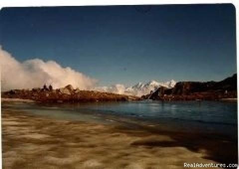 - Aquaterra Adventures, INDIA