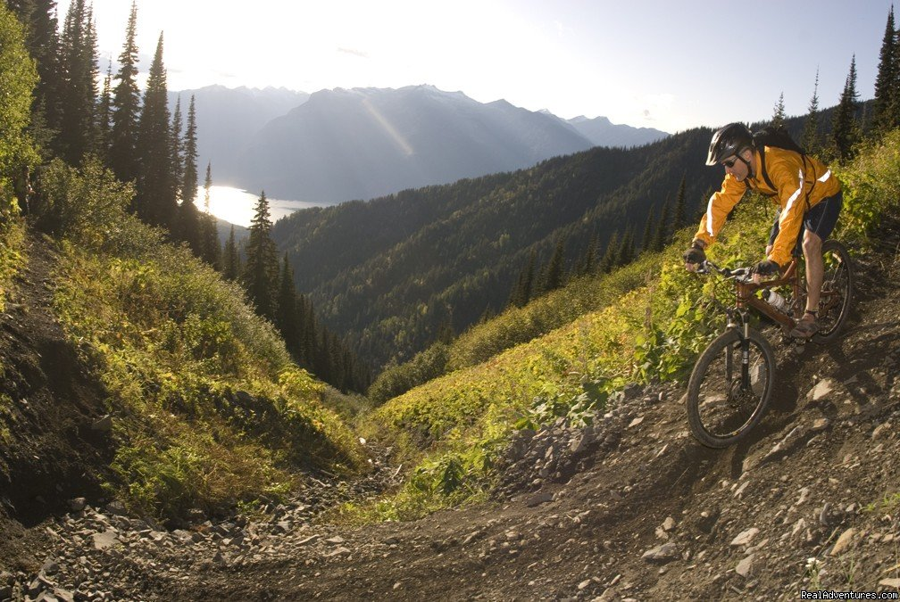 Image #7/25 | Award-Winning Singletrack Adventures