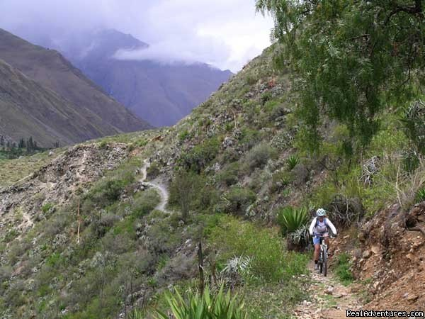 Peru singletrack | Image #3/25 | Award-Winning Singletrack Adventures