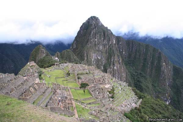 world-renowned Machu Picchu | Image #6/25 | Award-Winning Singletrack Adventures