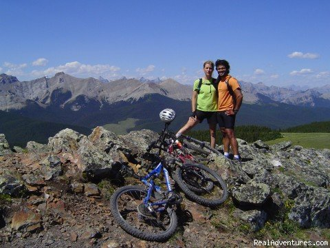 Image #21/25 | Award-Winning Singletrack Adventures