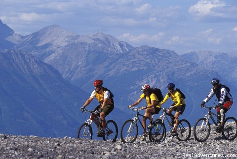 British Columbia biking at its best! - Award-Winning Singletrack Adventures