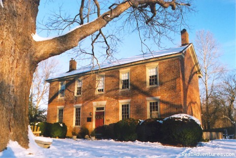 Hewick Plantation Urbanna, Virginia Bed & Breakfasts
