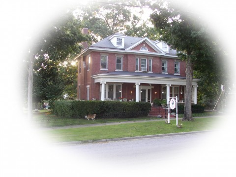 River Rose Inn Bed & Breakfast (#1 of 11) - River Rose Inn Bed & Breakfast