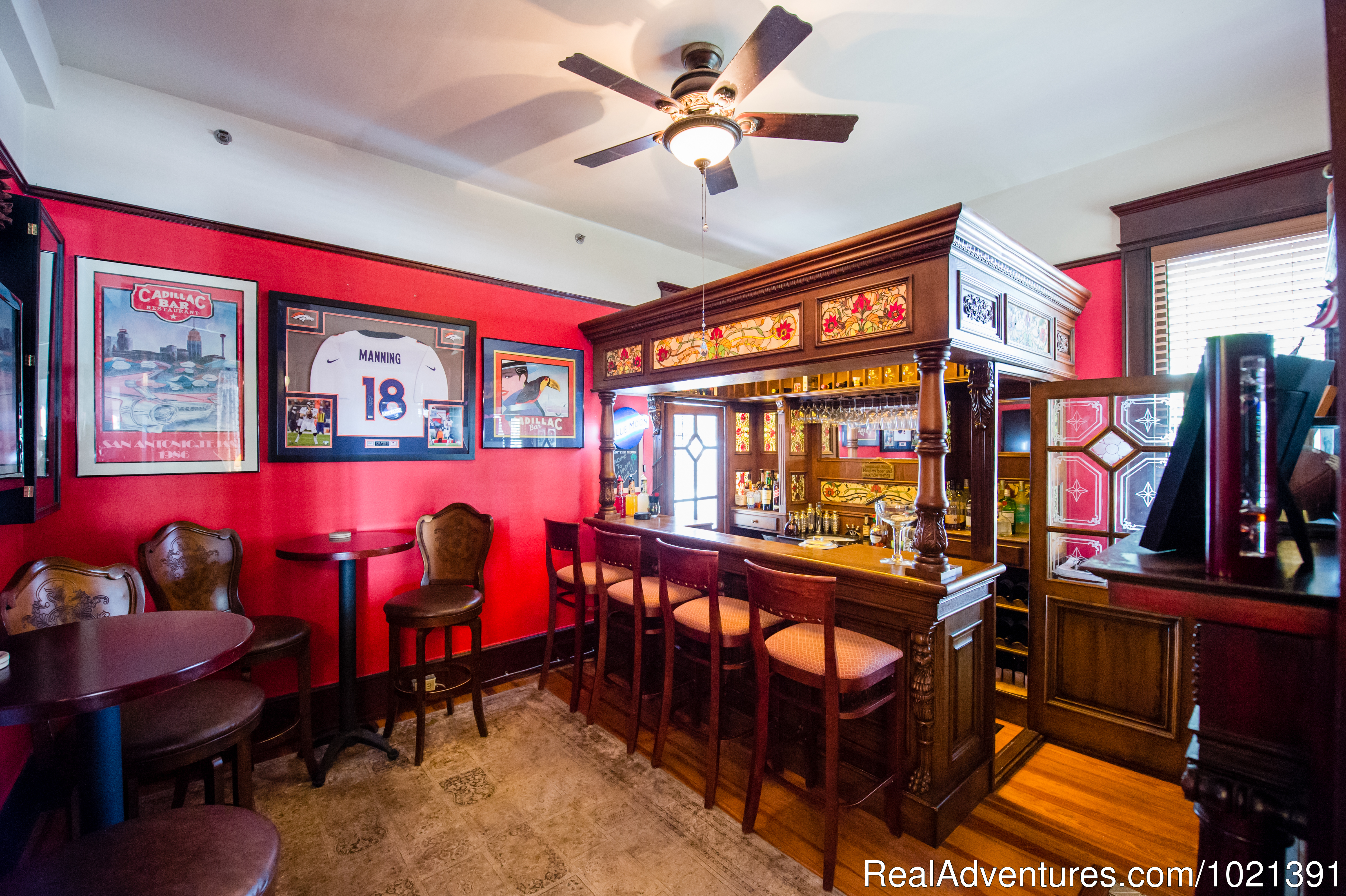 Hoyt House Pub | Image #16/16 | Hoyt House Bed and Breakfast