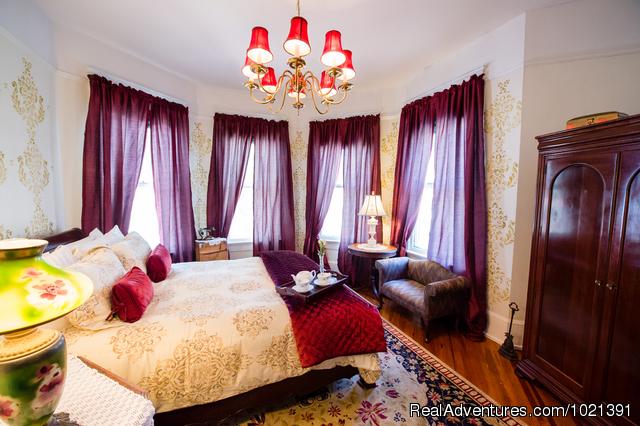 The Hoyt House Bed & Breakfast Inn  (#4 of 19) - Hoyt House Inn