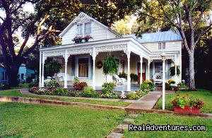 - 1st Class Bed and Breakfast Reservaton Service