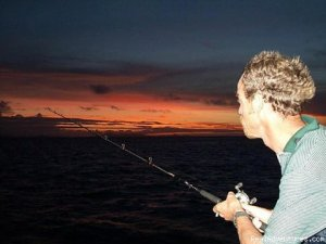 Fishing Cairns Westcourt, Australia Fishing Trips