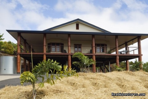 Cairns Highlands Accommodation & Itineraries