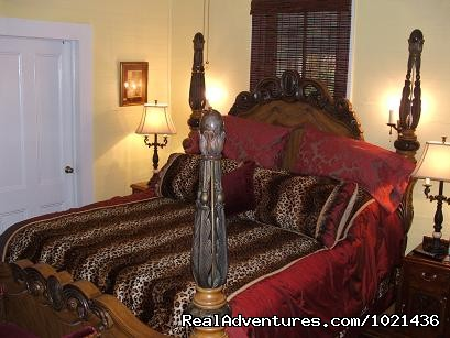 - Bryant House Bed & Breakfast