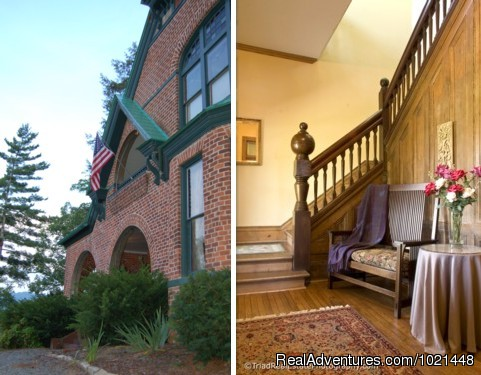 Quality Mountain City Lodging at Prospect Hill B&B