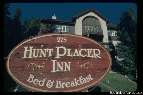 - Hunt Placer Inn