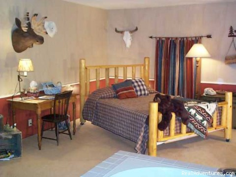 Munro House Bed & Breakfast and Spa Jonesville, Michigan Bed & Breakfasts