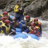 Crab Apple Whitewater Rafting in New England
