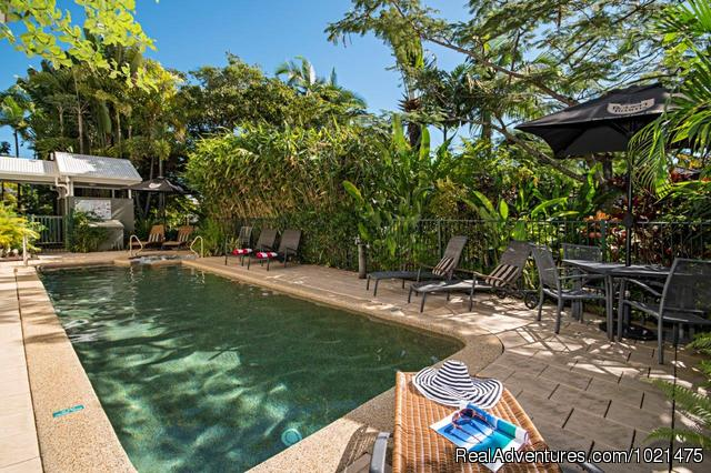 Pool - Port Douglas Apartments, Australia