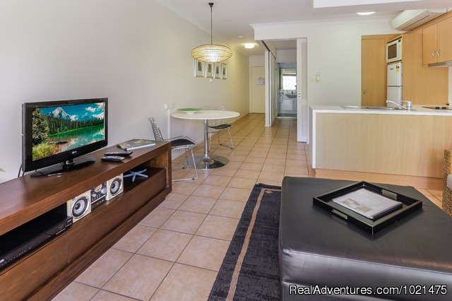 Apartment Interior - Port Douglas Apartments, Australia
