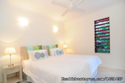 main bedroom - Oasis at Palm Cove