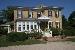 The Seymour House Bed and Breakfast Bed & Breakfasts South Haven MI, Michigan