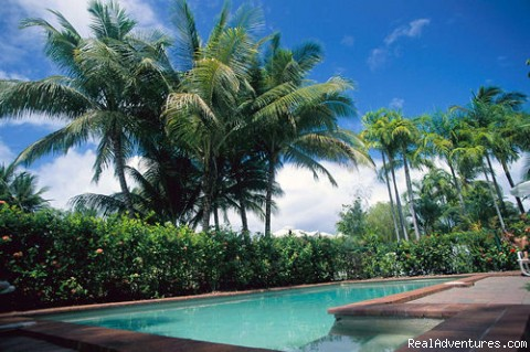 Photo #2 - Tropical Reef Apartments