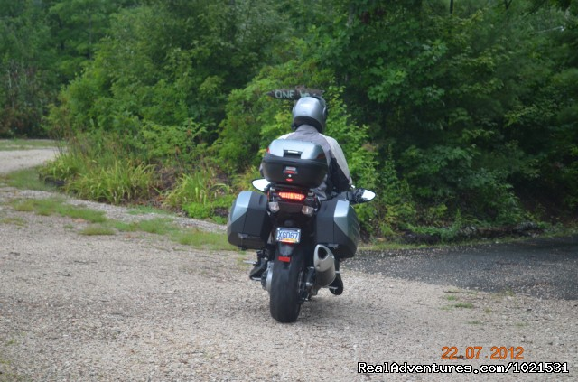 Bikers welcome - Romantic or Family Vacation in the Mountains