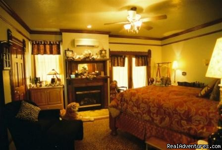 Image #4/7 | Historic Scanlan House Bed and Breakfast Inn