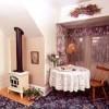 Nightingale Suite sitting room