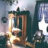 Bluebird Suite sitting room