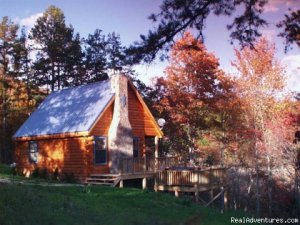 Luxury Log Cabin Rentals with Hot Tub Murphy, North Carolina Hotels & Resorts