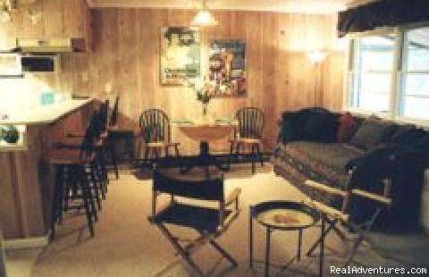 Lake Lanier Cottage Retreat: Photo #1
