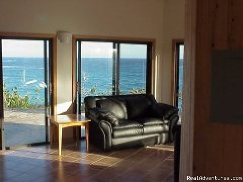 Aarons Beachhouse: Photo #1
