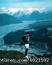 Tatshenshini - Alsek Rivers - Wilderness River Outfitters & Trail Expedition