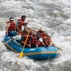 CO. Whitewater Rafting and Guided Float Fishing
