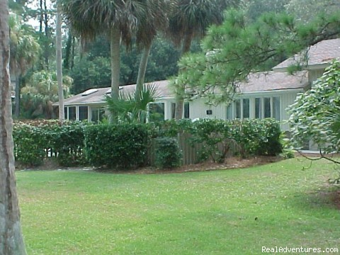 - Hilton Head Island Beach and Golf Home