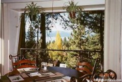 Lake Tahoe Bed & Breakfast