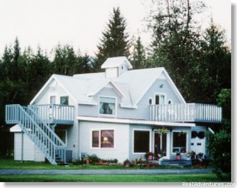 The Farm Bed & Breakfast Inn: Main House