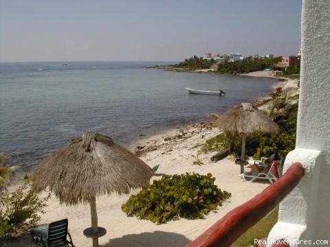 Half Moon Bay - Half Moon Bay's Vista del Mar Condos/Hotel