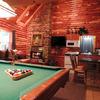 Cedar 6's Living Room