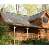 Romantic Secluded Cabins--Donna's Premier Lodging