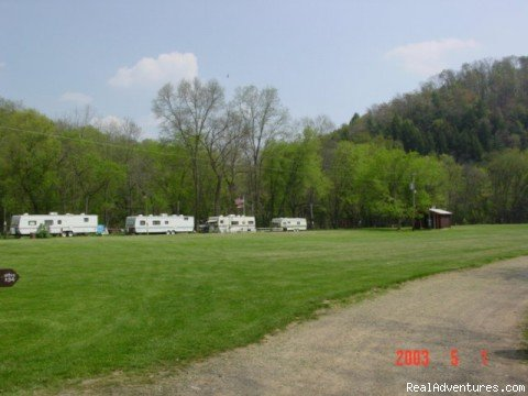 Photo #2 | Image #2/2 | Mohican Reservation Campgrounds & Canoeing !