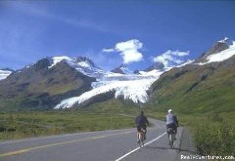 Photo #2 - Alaskan Bicycle Adventures