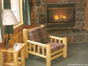 Family vacations at a beautiful resort in ne MN Grand Marais, Minnesota Vacation Rentals