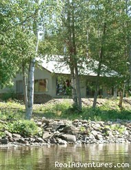 Lakeside romantic cottage (#8 of 9) - Family vacations at a beautiful resort in ne MN