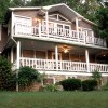 Folkestone Inn Bed & Breakfast Bryson City, North Carolina Bed & Breakfasts
